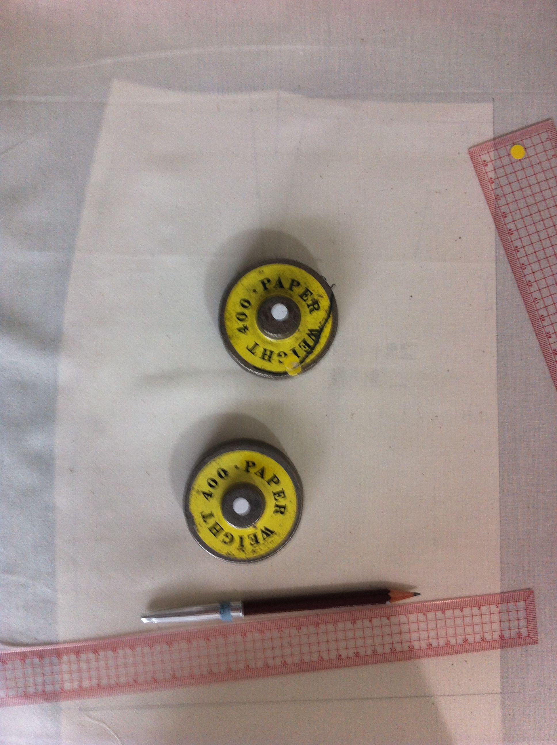タイトスカートの縫い方・1(裁断、ダーツ縫い)