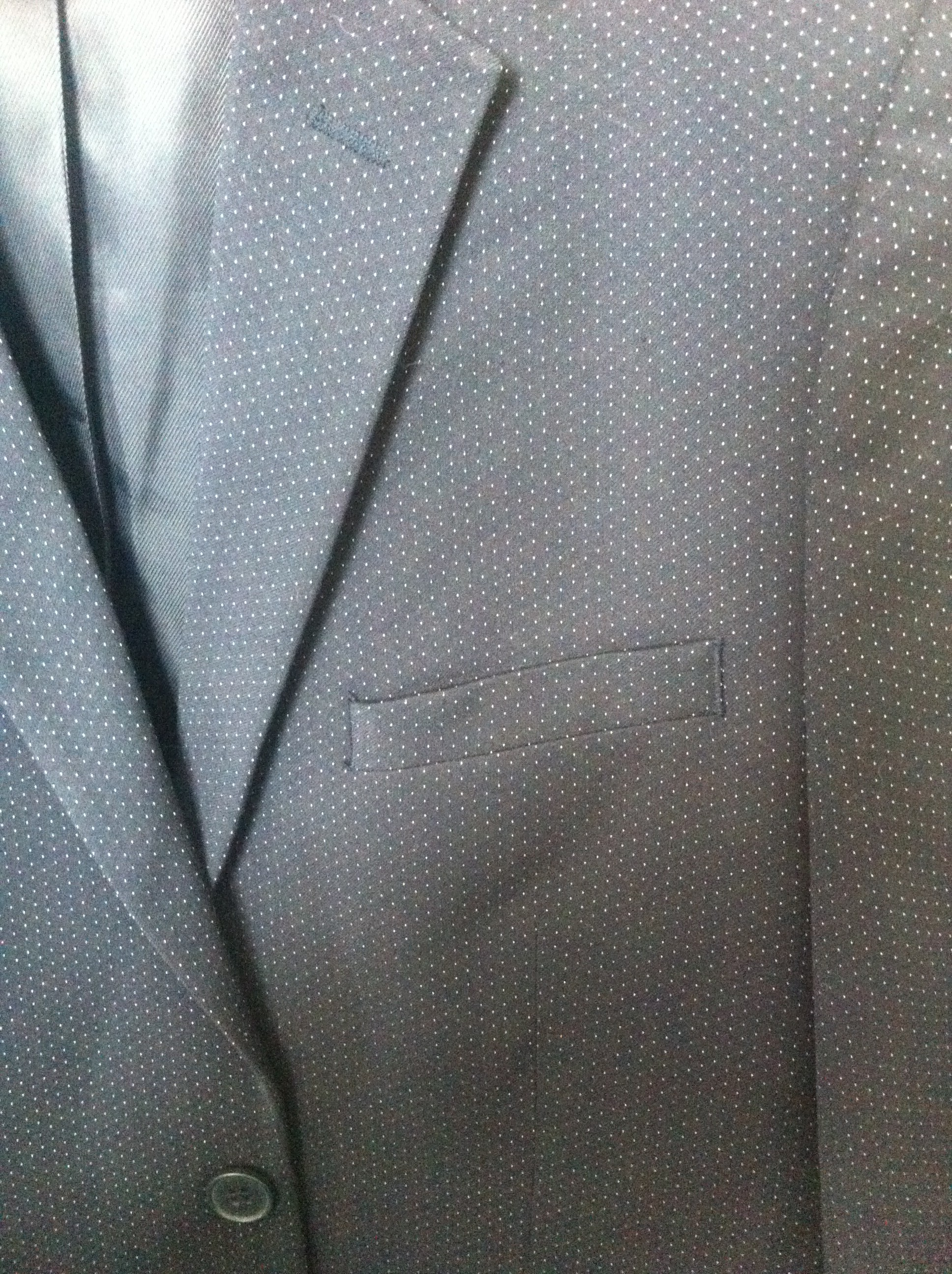 箱ポケットの縫い方